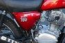 1975 Honda Red