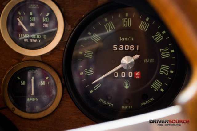 1967 1967 Maserati Quattroporte For Sale
