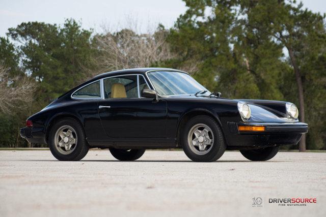 1976 1976 Porsche 911S For Sale