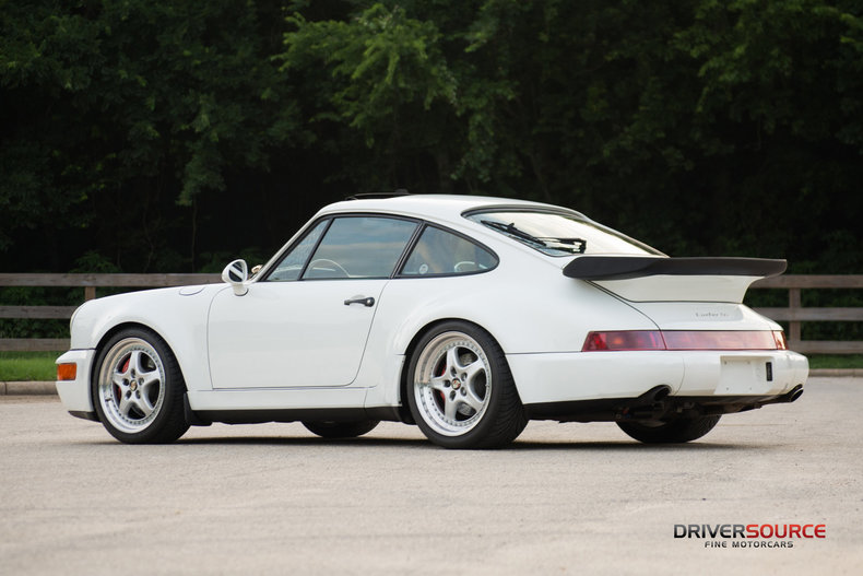 1994 1994 Porsche 911 Turbo For Sale