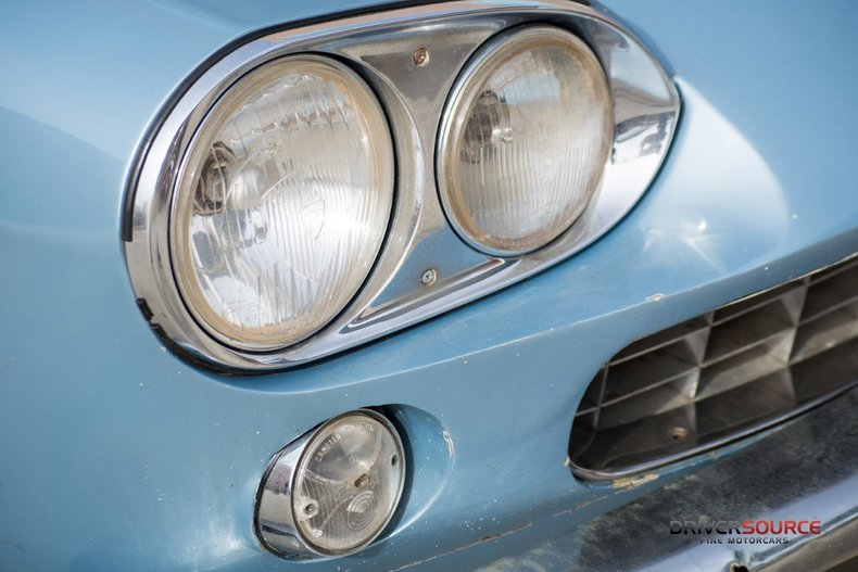 1964 1964 Ferrari 330 GT 2+2 For Sale