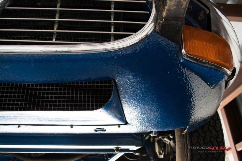 1973 1973 Jaguar E-Type OTS For Sale