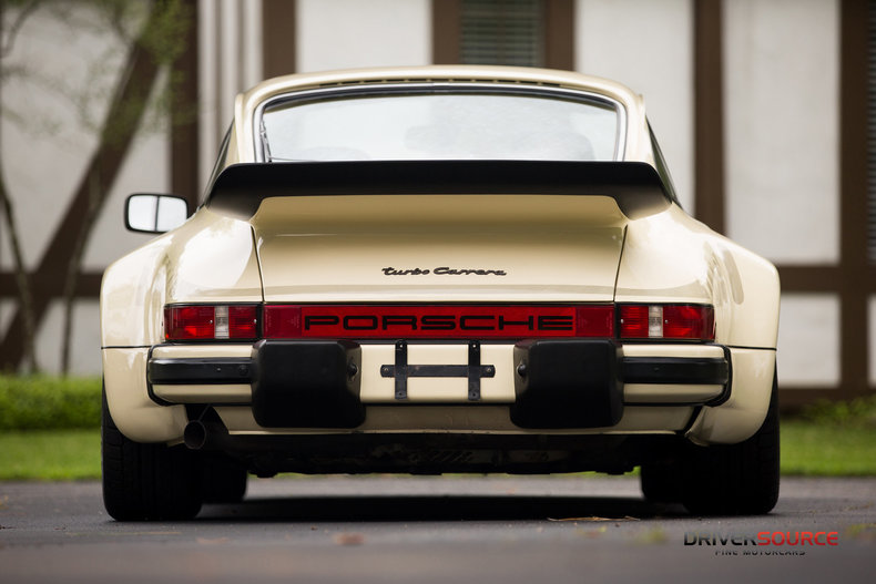 1976 1976 Porsche 911 Turbo For Sale