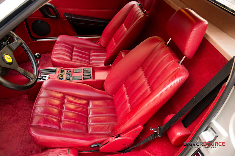 1988 1988 Ferrari 328 GTB For Sale