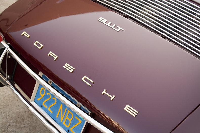 1971 1971 Porsche 911T For Sale