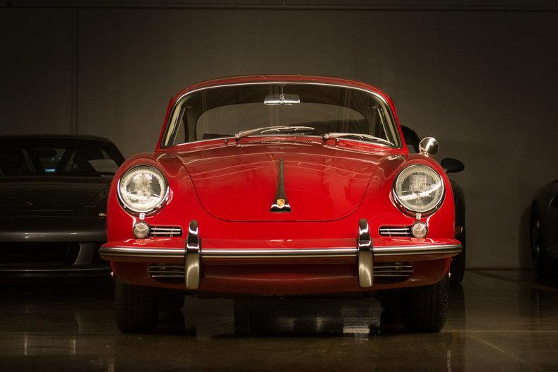 1964 1964 Porsche 356SC For Sale