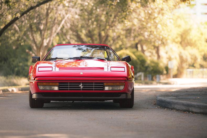 1988 1988 Ferrari 328 GTSi For Sale