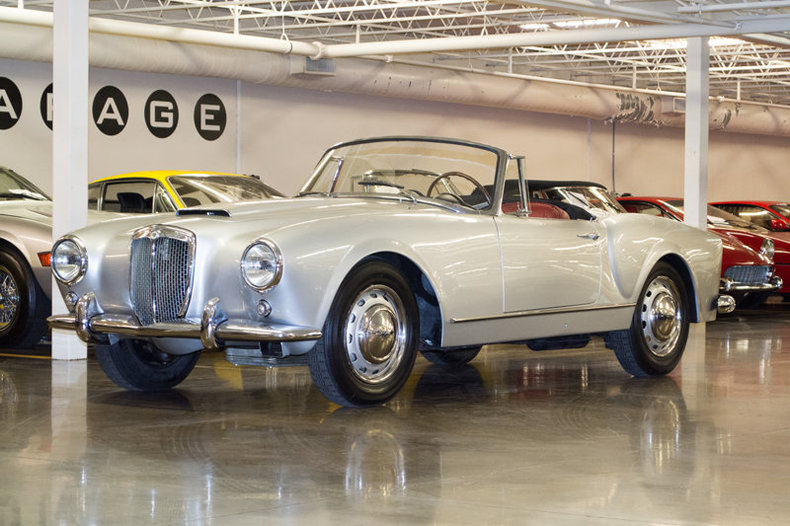 1959 1959 Lancia Aurelia B24S For Sale