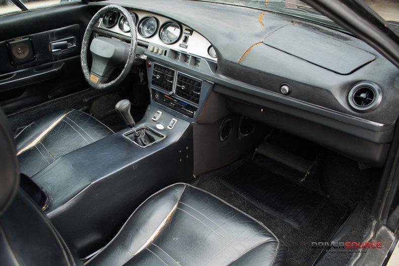 1975 1975 Maserati Merak For Sale