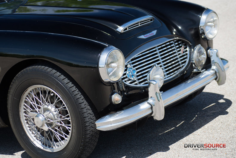1957 1957 Austin-Healey 100-6 For Sale