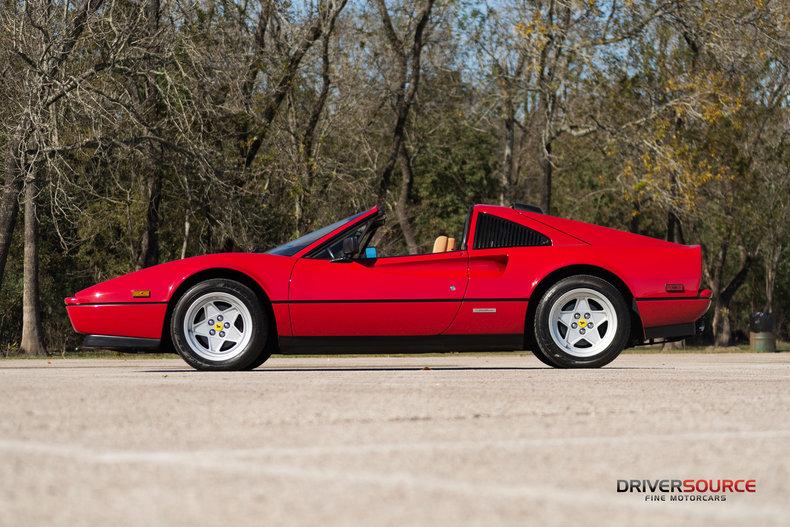 1987 1987 Ferrari 328 GTSi For Sale