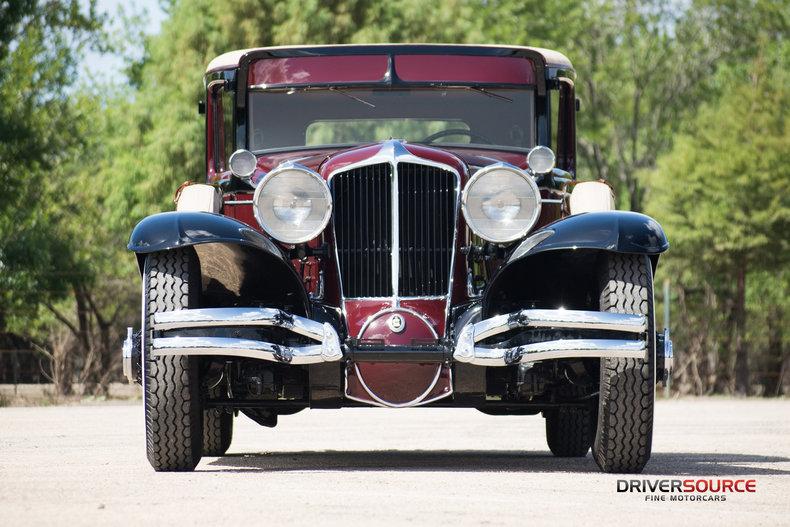 1929 1929 Cord L-29 For Sale
