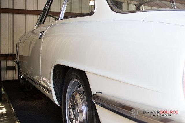 1965 1965 Alfa Romeo 2600 Sprint For Sale