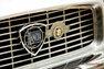1965 Lancia Flaminia Super Sport