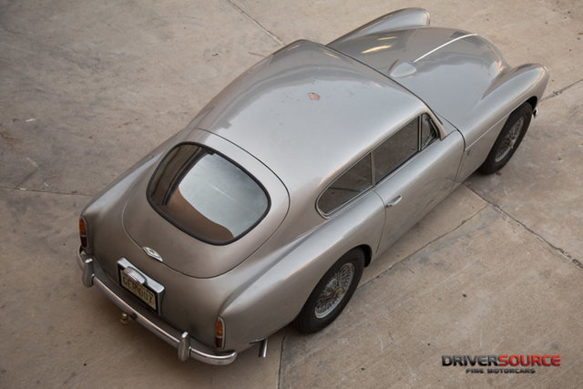 1958 1958 Aston Martin DB MKIII For Sale