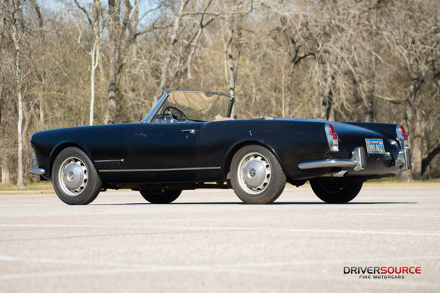 1959 1959 Alfa Romeo 2000 For Sale