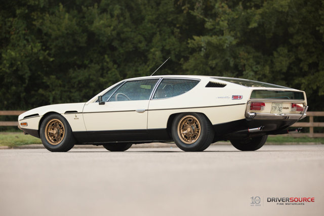 1971 1971 Lamborghini Espada For Sale