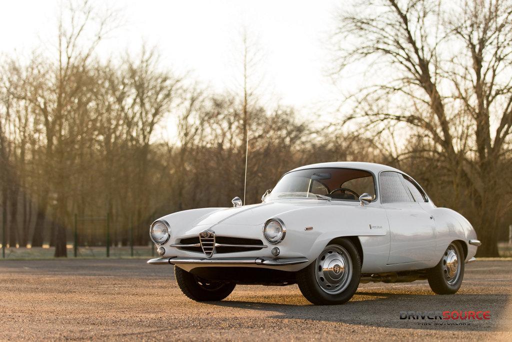 1964 Alfa Romeo