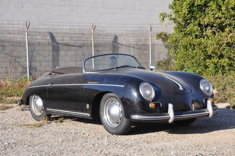 1956 1956 Porsche 356 For Sale