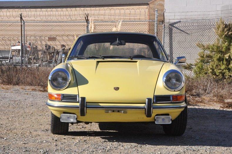 1968 porsche 912 my classic garage for 1968 porsche 912 targa soft window