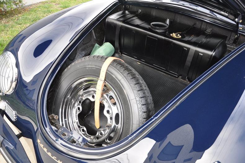 1957 1957 Porsche 356A Speedster For Sale