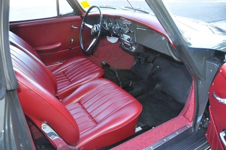 1964 1964 Porsche 356C For Sale