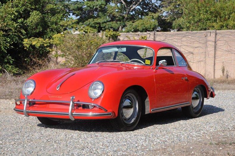 1957 1957 Porsche 356A For Sale