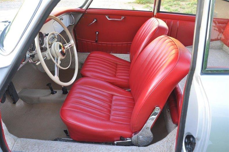 1959 1959 Porsche 356A For Sale