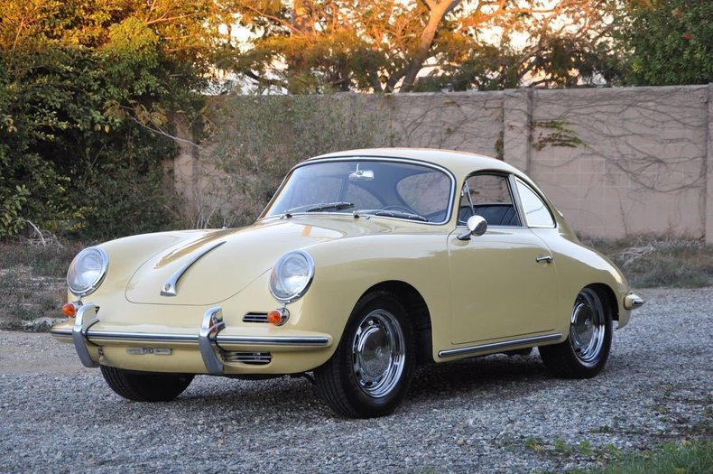 1965 1965 Porsche 356C For Sale