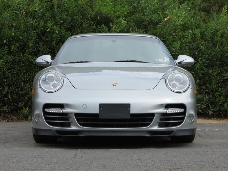 2010 2010 Porsche 911 For Sale
