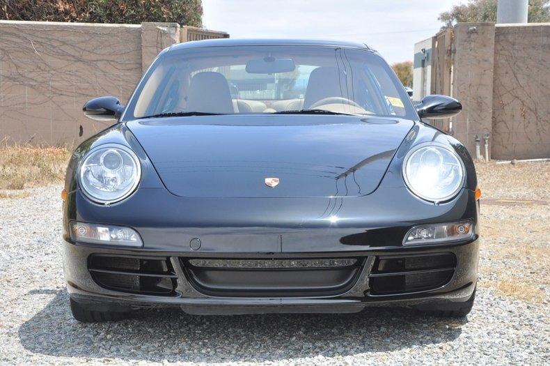 2005 2005 Porsche 997 For Sale