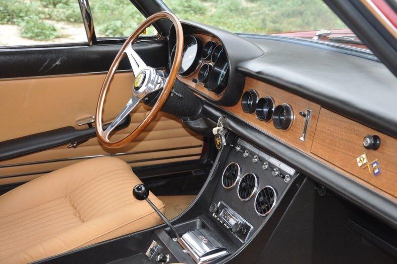 1967 1967 Ferrari 330 GTC For Sale