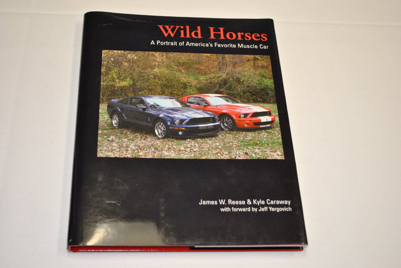 A Must Have For Any Mustang Enthusiast!