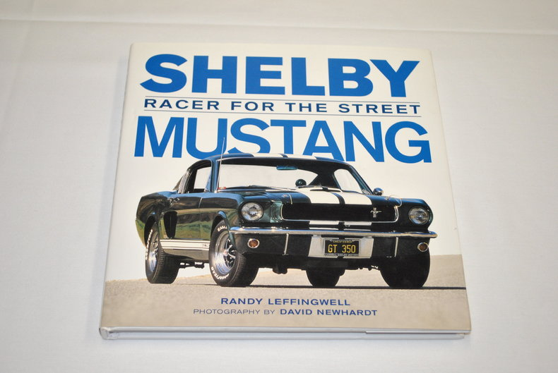 A Must Read For Shelby Mustang Enthusiasts!