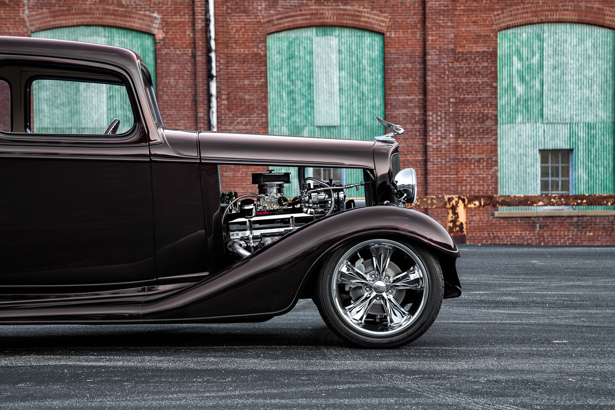 1933 chevrolet eagle fast lane classic cars for 1933 chevy 5 window coupe