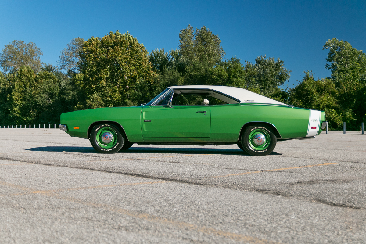 dodge charger fast lane classic cars