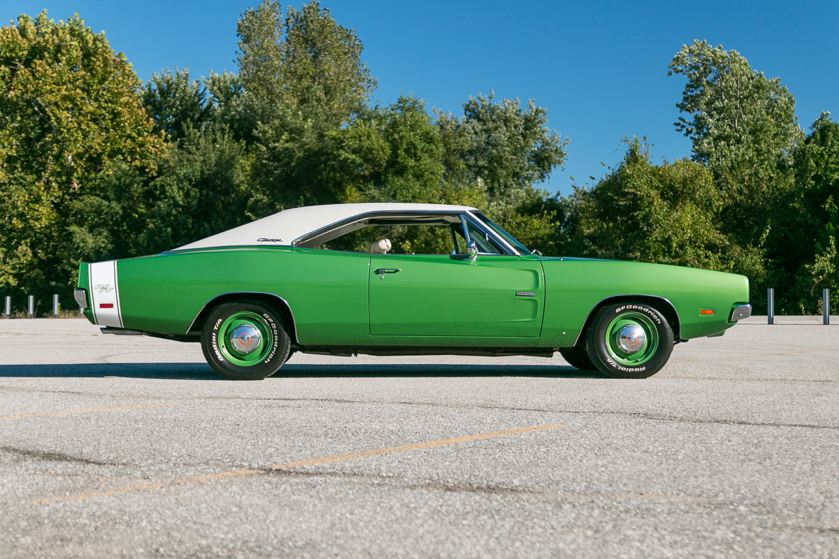 1969 Dodge Charger | Fast Lane Classic Cars