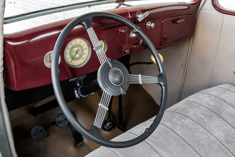 1935 1935 Ford 5 Window For Sale