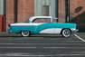 1955 Packard Clipper