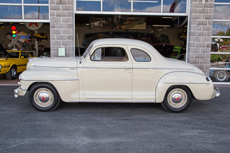 1942 1942 Plymouth 2 Door For Sale