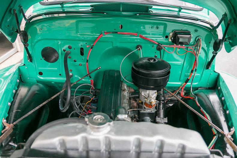 1954 Chevrolet Stepside