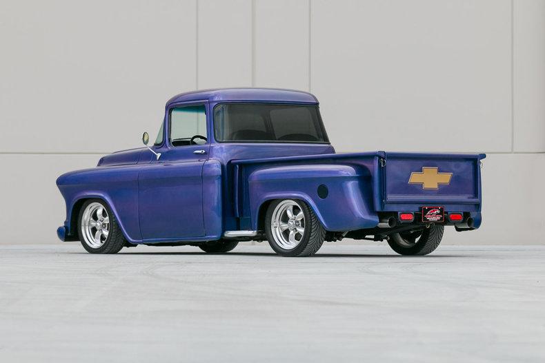 1957 Chevrolet Pickup