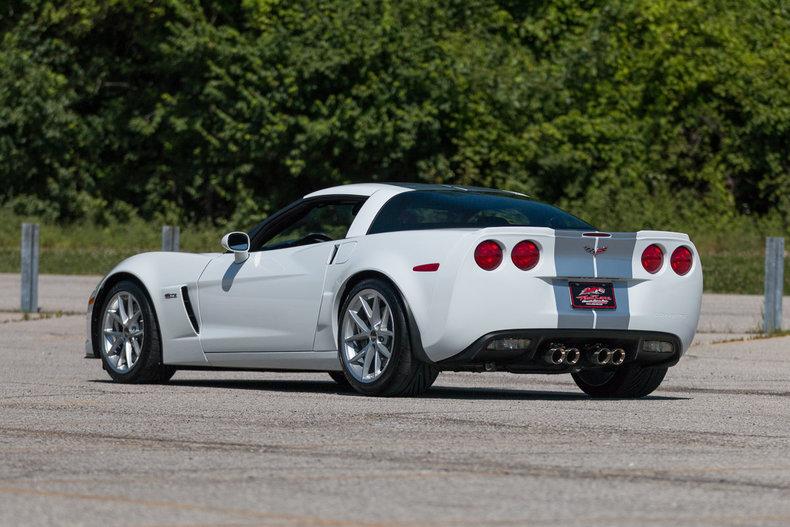 2013 Chevrolet Corvette Z06