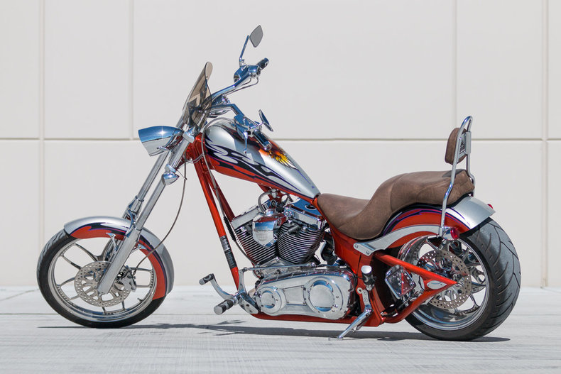 2007 Big Dog Chopper