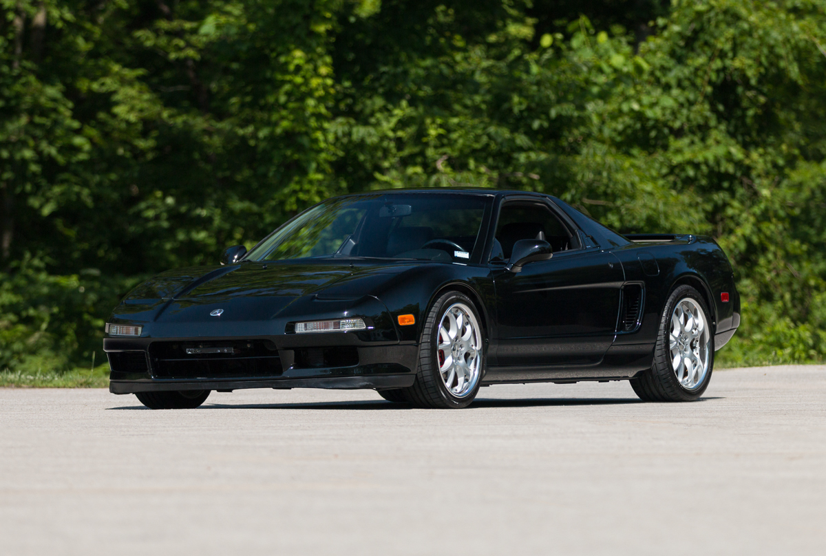 1991 acura nsx fast lane classic cars. Black Bedroom Furniture Sets. Home Design Ideas