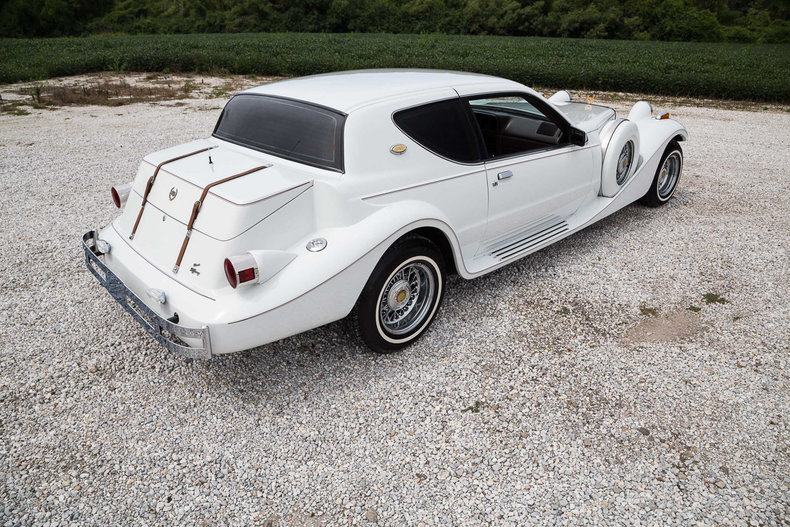 1988 Tiffany Classic