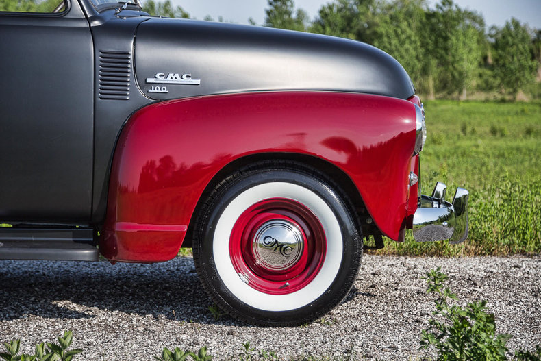 1949 1949 GMC 100 For Sale
