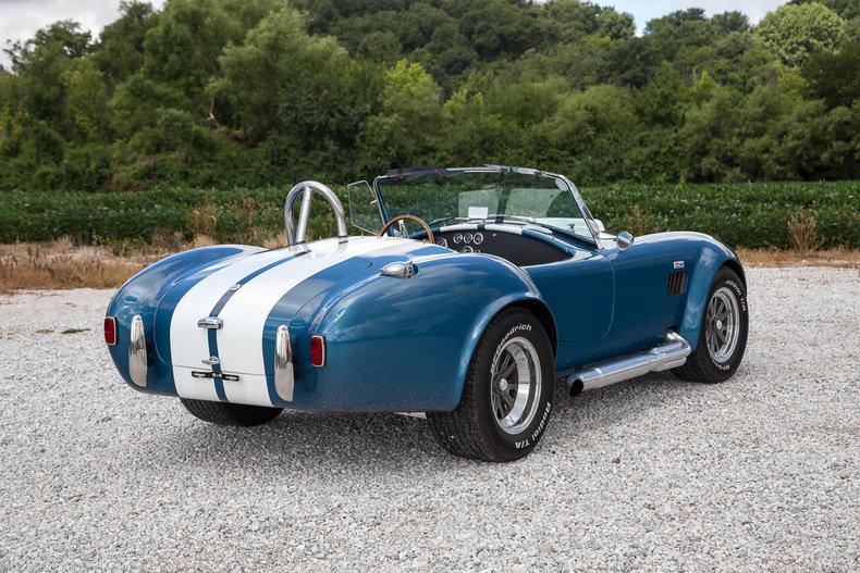 1967 Shelby Cobra