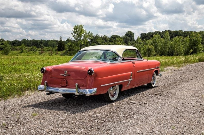 1953 1953 Ford Victoria For Sale