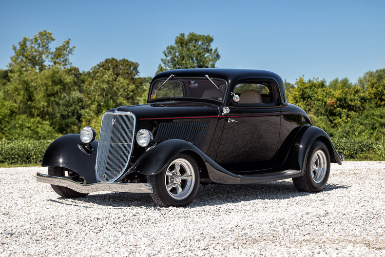 1933 ford 3 window fast lane classic cars for 1933 chevy 3 window coupe for sale